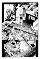 Conan Road of Kings Preview by urban-barbarian