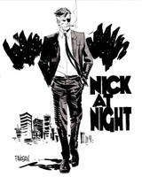 Nick at Night by urban-barbarian