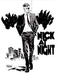 Nick at Night by urban-barbarian