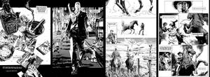 Hitman Pages by urban-barbarian