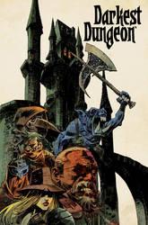 Darkest Dungeon by urban-barbarian