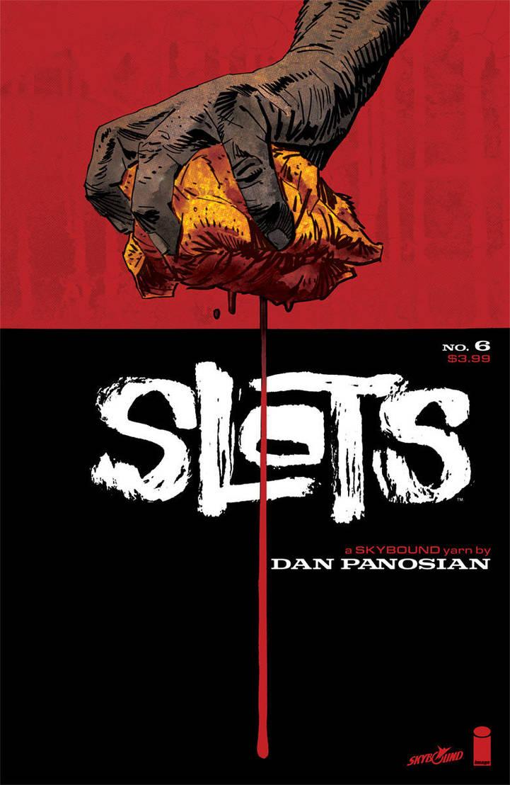 SLOTS #6 by urban-barbarian