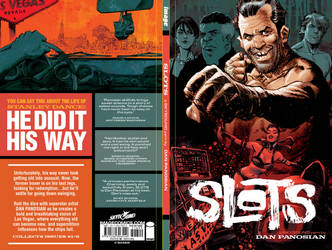 Slots TPB cover! by urban-barbarian