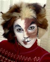 Tumblebrutus from Cats Musical by enkelikitten