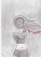 nightmare maid by kirsten88888888