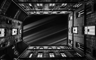Black Monday by Dybcio