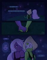 Amedot: Star Gazing by daisyein