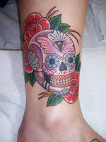 Tattoos 2011 by anilk34