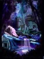Background #1 by Rosana127