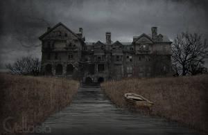 Greystone Manor by Vellosia