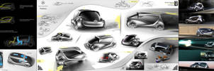 Mercedes-Benz Nimbus by Slavche