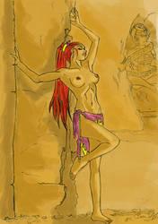 nabooru-color practice by Cesko-dragmire