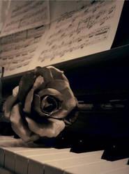 Piano. by Moona