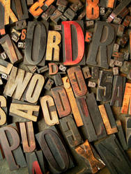 Typography by Rachel-Speed