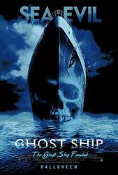Ghost Ship Fan Club Banner by GhostShipFan