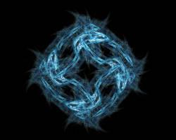 blue emrald by salvin18