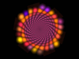 Hypnotic chaos 2 by salvin18