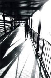 Walk,Just Walk. by Sean1989