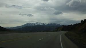Somewhere In Utah by anrandap