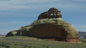 Utah Rock Formation by anrandap