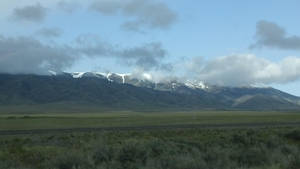 Somewhere In Idaho by anrandap