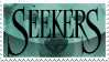 Seekers Stamp by DarkStarWolf07