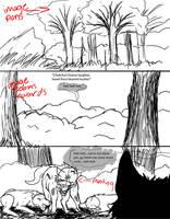 Chukcha Animation Storyboard 1 by DarkStarWolf07