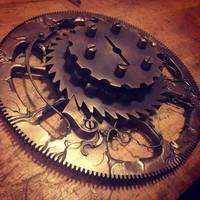 Big gear by ericfreitas