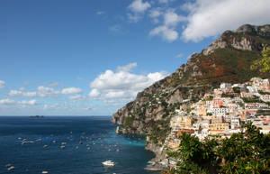 Amalfi by O-Gosh