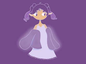 Purple Isnt Even My Favorite by LambieTrash