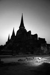 Thailand - 12 by bLuesounet
