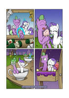 A Change of Heart: P15 by Burning-Heart-Brony