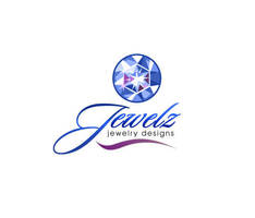 Logo - Jewelz by t4m3r