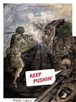 The Deuce by PolishTrooper