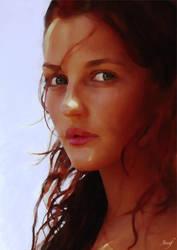 Estelle by jossif