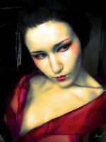 Harumi by jossif