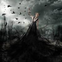 The Raven Caller by MasukiaMaru