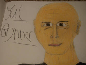 Yul Brynner by Lord-Imhotep