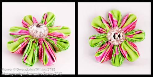 Watermelon Ice by KiusLady