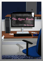 The Office Bimbo 00 by SitriAbyss