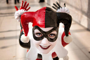 Harley Quinn - Sweet Evil by Lie-chee
