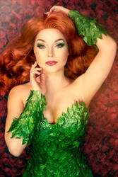 Poison Ivy by Lie-chee