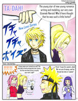 Naruto - The Temp Job, pg.2 by HolliGenet