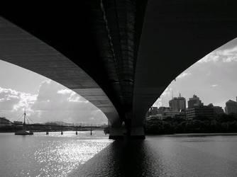 Under The Bridge by Benihana