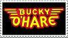 Stamp: Bucky O'Hare by Gatekat