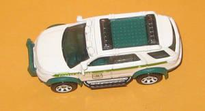 Ford Explorer Forest Ranger 1 by Gatekat