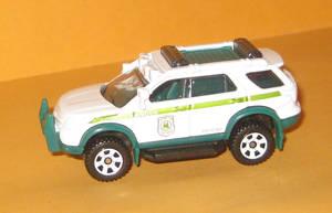 Ford Explorer Forest Ranger 2 by Gatekat
