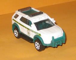 Ford Explorer Forest Ranger 3 by Gatekat
