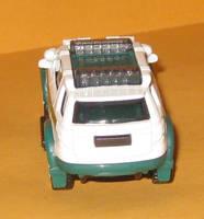 Ford Explorer Forest Ranger 4 by Gatekat