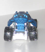 MAX STEEL TURBO RACER blue 3 by Gatekat